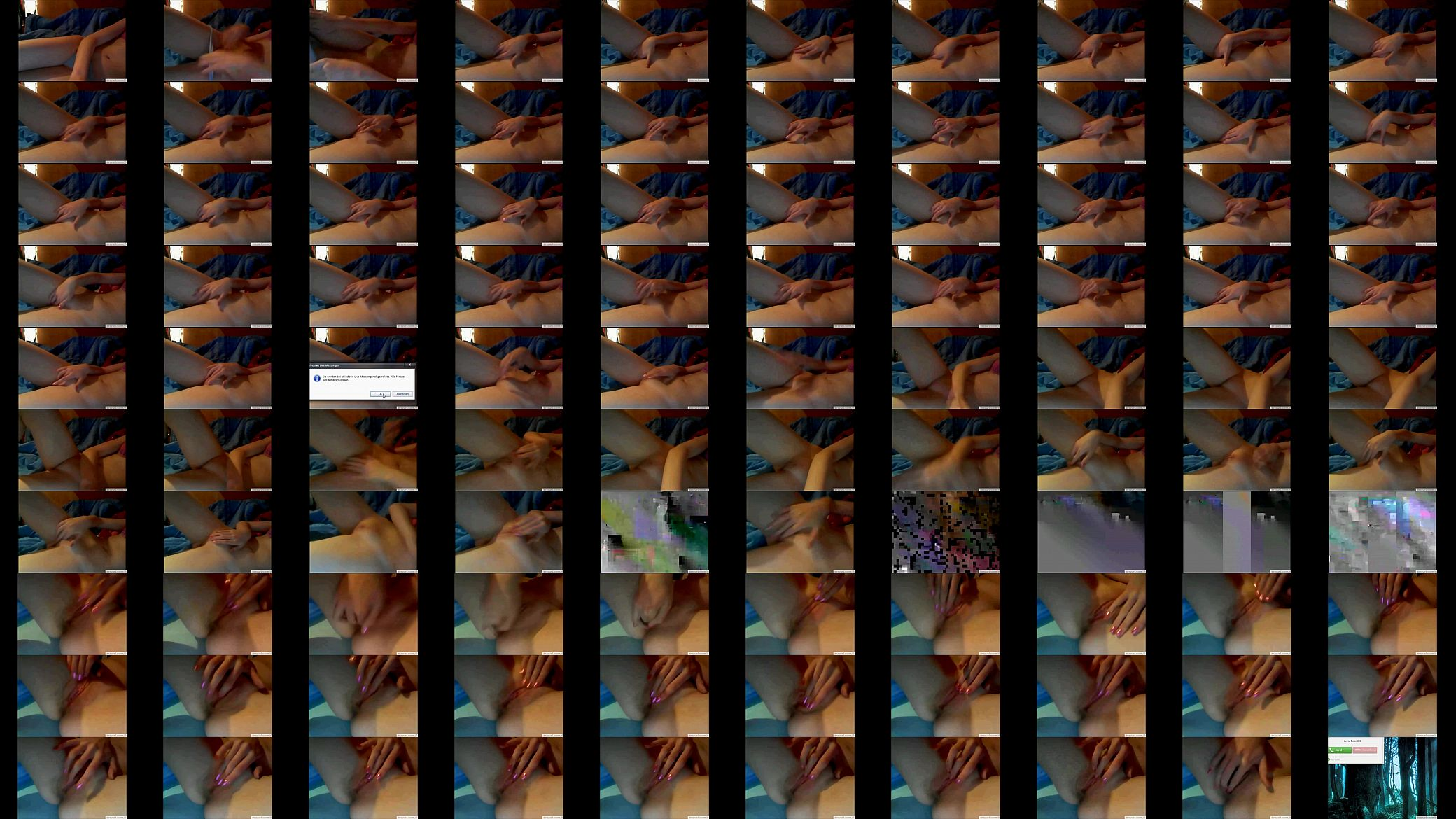 Nude Muscle Webcam