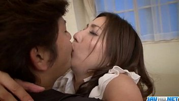 Mirei Yokoyama blows it hard before gettin nailed