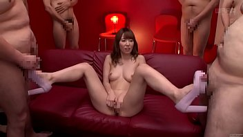 Video porn hot Subtitled JAV legend Yui Hatano naked masturbation party of free