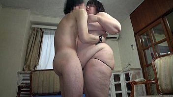 Video porn hot Subtitled Japanese extreme BBW fat body worship in HD HD in TubeXxvideo.Com