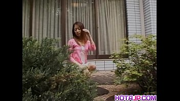 Outdoor pussy play with Yuri 8 min