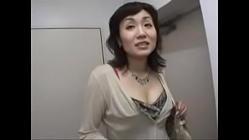 Video porn new hot japanese milf with big cock online