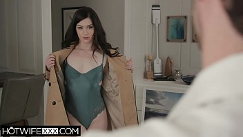 Free download video sex 2020 Fresh New Hotwife Evelyn Claire Takes A Big Cock high quality