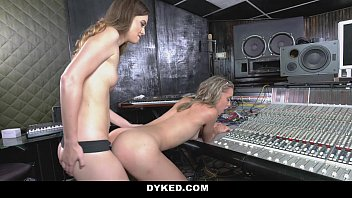 Download video sex Dyked  Horny Lesbian Producer Seduces Teen online - TubeXxvideo.Com