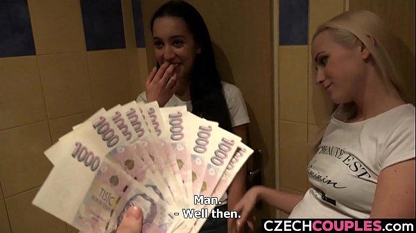 Money czech couples Chinese newlywed
