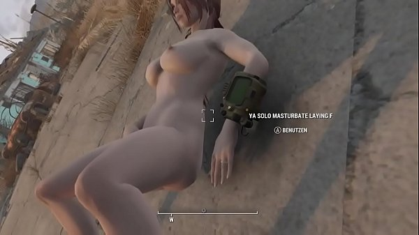 4 porn mods fallout Fallout 4