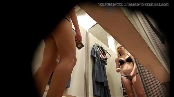 Nude gallery dressing girl room video voyeur