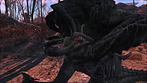 FO4 Fucked by the Darkness #2