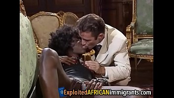 Exploited african immigrants porn site members area free