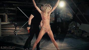 XXX photo Femdom suspension stories