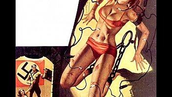 Vintage and Classic Erotic Fetish Sex Comics