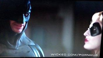 Batman Fucks Harley Quinn for information