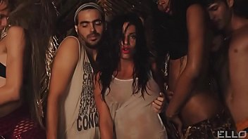 Julia Volkova - Uncensored Music Video