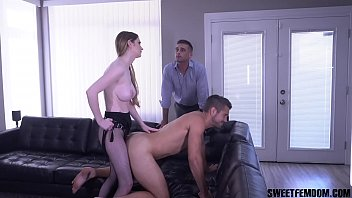 Step Bro's Tight Butthole Gets Pegged by Bunny Colby