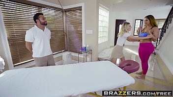 Brazzers - Dirty Masseur -  What the Client Wants, the Client Gets 2 scene starring Bella Rose, Miss