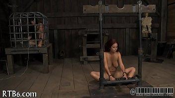 Girl punishment porn