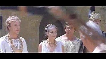 Caligula movie sex scene