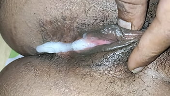 Wife fucking and creampied hard
