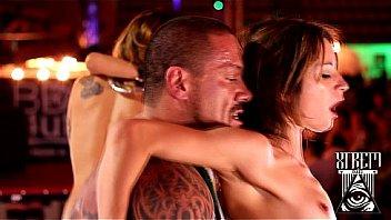 Erotico Rob Diesel Salon Desfase en