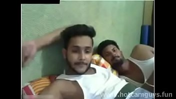 Indian gay guys on cam