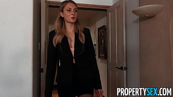 PropertySex Homeowner Bones Ex-Wife's Attractive BFF Which is Now a Real Estate Agent