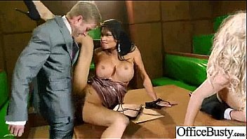 Busty Girl (jasmine loulou) Enjoy Hardcore Sex In Office movie-16