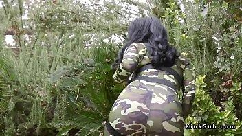 Huge tits lesbian soldier anal toys babe - XNXX.COM
