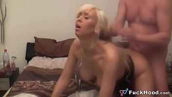 Big Titty German Milf Sucks And Fucks Lucky Hookup Guy