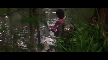 Adrienne Barbeau Showing Tits Outdoor - Swamp Thing