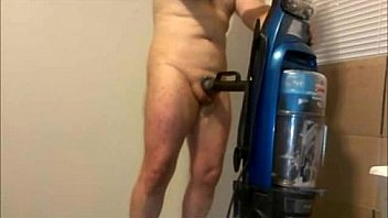 Your place the vacuum with caught sex man congratulate