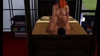 Sims 3 Fucking