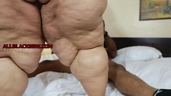 Big Booty mature SSBBW