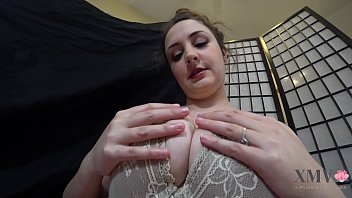 Lactation and Milk Play Featuring Victoria From Xavier Milks Victoria