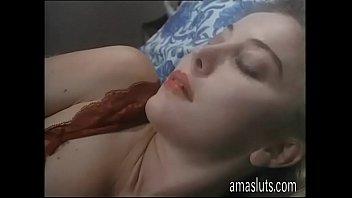 Italian vintage porn with Rocco Siffredi