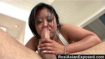 Busty Chick Gets Plowed By