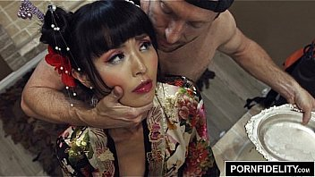 PORNFIDELITY Marica Hase Creampied Japanese Cutie