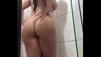 Sexy shower  by Manu Fox