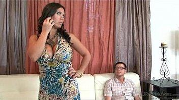 Sienna West Wifes Revenge