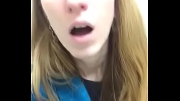 Cumming on lunch break while thinking about the orgasms she will have tonight