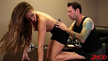 Cassidy Klein Likes Getting Her Ass Fucked