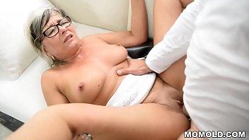 Big her video anal ass