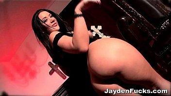 Jayden Jaymes Solo