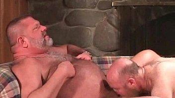Gay Sex Bear