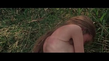 Camille Keaton in I Spit on Your Grave (1981)