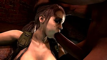 quiet mgs porn
