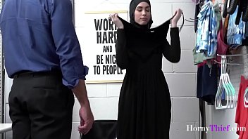Cop Undresses Girl In Hijab And Punishes Her