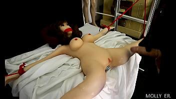 Young Doll Bound And Fucked: Japanese Shemale Bondage, xnxx ...
