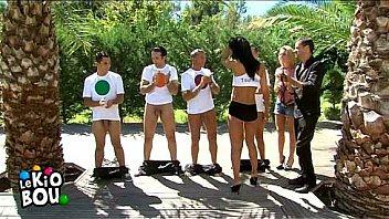 French Tv reality show : Tournike