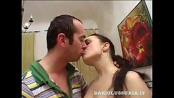 Porn casting of Dario Lussuria Vol. 9
