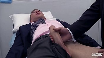 Mike De Marko BANG is patient kayden gray with is big cock just after a examination very deep clic to see more